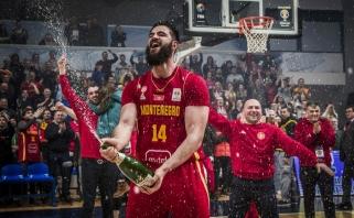 Maži, bet stiprūs: tarp pasaulio čempionato dalyvių yra ir penkiskart už Lietuvą mažesnė valstybė
