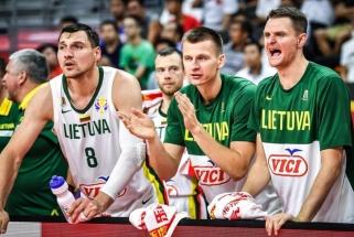 """""""Finalu"""" su Australija lietuviai pradeda siekti naujo tikslo"""