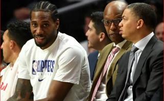 """Naujasis """"Clippers"""" strategas: naudosime trikampį puolimą"""