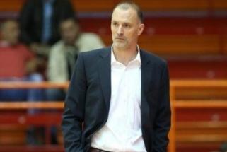 Kroatijos rinktinės treneris atsidūrė ligoninėje dėl koronaviruso
