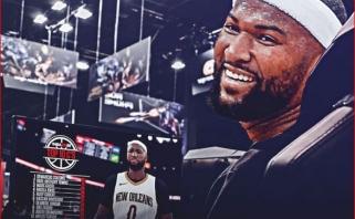 """NBA surengs """"2K"""" turnyrą, kuriame dalyvaus tik lygos krepšininkai"""