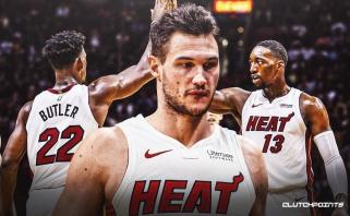 """Komandos pajėgumą, o ne kontrakto dydį vertinantis italas gali pereiti į """"Heat"""""""
