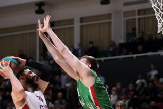 CSKA varžovus doroja kaip šiltą vilną: titulas – jau pasiekiamas ranka