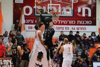 D.Tarolis buvo vienas vedlių į sunkią pergalę FIBA Europos taurės mače