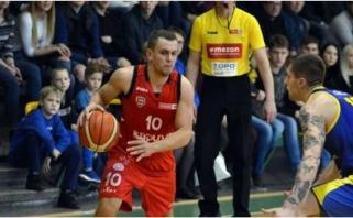 Čempionai Klaipėdoje išlygino NKL finalo serijos rezultatą