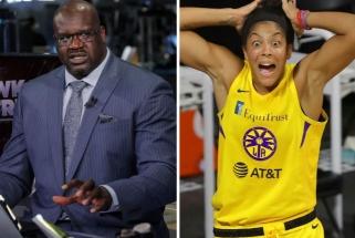WNBA legendos sukritikavo Shaqą, kuris pasiūlė moterims nuleisti žemiau lanką