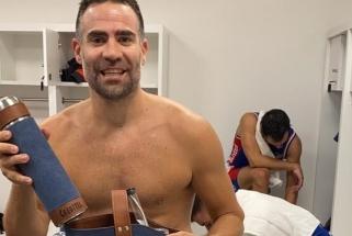 Europos ir pasaulio čempionas baigia karjerą būdamas 40-ies