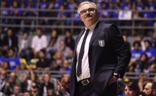 Bolonijos klubas parodė duris Italijos rinktinės strategui