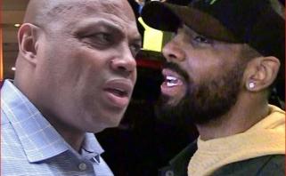 Ch.Barkley: NBA sezono atnaujinimo atšaukimas būtų kvailystė