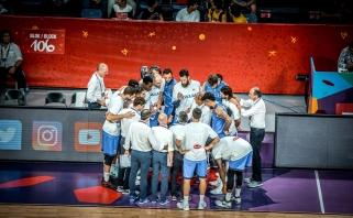 Italijos krepšinio federacijos biudžetas 10 kartų didesnis už LKF