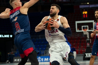 Šengelija: atkovoti kamuolius prieš Jankūną žiauriai sunku, o Sedekerskis vyks į NBA