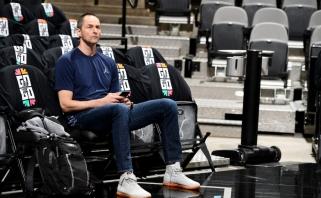 """A.Karnišovui yra iš ko rinktis: """"Bulls"""" kalbėsis su daugybe pretendentų į trenerio postą"""