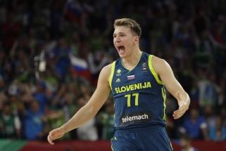 """L.Dončičių išvysime Lietuvoje: """"Mavericks"""" nesudarys kliūčių savo žvaigždei"""