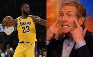 """Baylessas: LeBronai, būk atsargus – """"Nets"""" turi geriausią krepšininką ir geriausius įžaidėjus pasaulyje"""